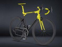 Lamborghini 50th Anniversary Edition Impec Bike