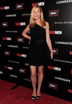 Jennifer Westfeldt Medium Straight Cut