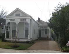 SOLD! 5912 Chesnut Street, Uptown, New Orleans Real Estate