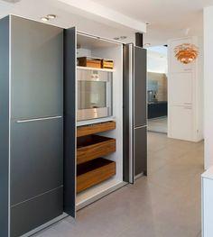 bulthaullp design kitchen