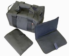 Winchester Deluxe Shooter's Bag - 98122A by Mazel Company  for $29.99 in Barn Burners : Rural King