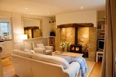 Self-catering accommodation Clematis Cottage, Eype, Dorset Furniture, Holiday Home, Cottage, House, Home, Coastal Holiday, Holiday Cottage, Furnishings, Wood Burning Stove