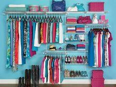 Наводим порядок в шкафу: пошаговая организация вещей 0