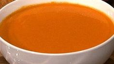 Michael Symon's Spicy Tomato and Blue Cheese Soup Recipe | The Chew - ABC.com