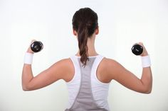 Will Lifting Weights Make You Bulky? A Personal Trainer & Yogi Tells All. http://www.mindbodygreen.com/0-25821/will-lifting-weights-make-you-bulky-a-personal-trainer-yogi-tells-all.html