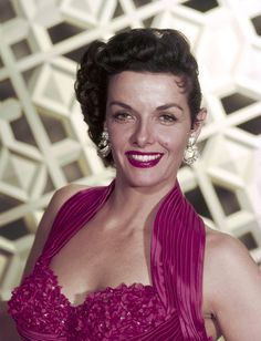 Jane Russell photos, including production stills, premiere photos and other event photos, publicity photos, behind-the-scenes, and more.