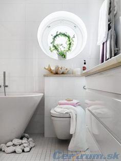 Kúpeľne: Ťahák na redizajn - LepšieBývanie.sk