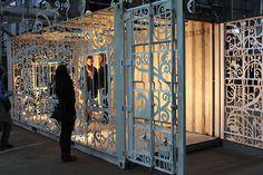 Eco-Design: A Arte Delicada de Cal Lane | Larissa Carbone Arquitetura