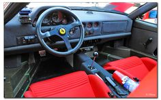 what kind of oil does a ferrari f40 use - Google Search