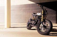 motos street tracker brasil - Pesquisa Google