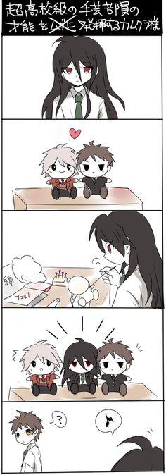 Cute >///w//<)
