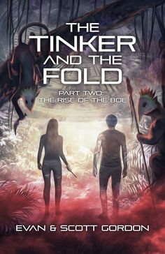 Help father/son team launch their sci-fi sequel to The Tinker and The Fold! Science Fiction story targeted at young adults aged Bookworm Problems, Science Fiction Series, Beautiful Book Covers, Books For Boys, Book Show, Book Girl, Father And Son, Book Cover Design, So Little Time