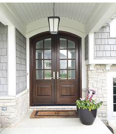 Home Exterior - Caroline on Design