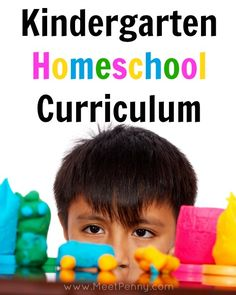 Kindergarden Homeschool Curriculum Suggestions! Apps, book lists & more!!! #kindergarden #homeschooling #education