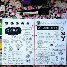 tumblr notebook - Google Search