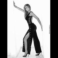 ❤️ CARLA ❤️ amazing @carlahaddadofficial in our BLACK VELVET BUTTONED UP TROUSERS  love our GALARRETA GIRLS @dollville #rubengalarreta #galarretagirl #sporty #luxury #woman #women #queen #diva #top #dope #hot #girl #style #stylist #stylish #fashion #fashionlove #womenstyle #womenswear #womensfashion #look #like #love #dream  www.rubengalarreta.com