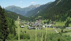 Gargellen, Austria