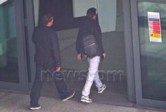 Liam leaving for Australia