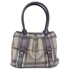 modaselle - Burberry Smoked Check Northfield Tote, CAD $650.00 (http://www.modaselle.com/burberry-smoked-check-northfield-tote/)