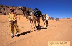 Tuareg, Acacus