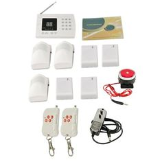 http://www.replacementmotorhomeparts.com/motorhomealarmsystems.php contains a product listing of some alarm and security systems to ensure the safety of all motorhome occupants.
