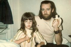 Everything You Need To Know About Parenting In 14 George Carlin Quotes