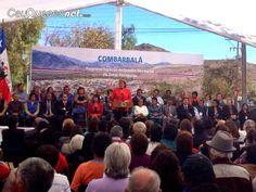 Cauquenesnet: Presidenta Bachelet compromete recursos para Cauqu...