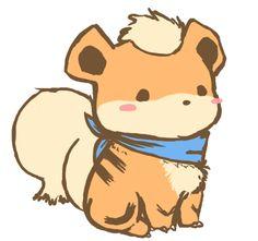 Giveaway Growlithe 5IV's con eggmoves - Pokemon XY