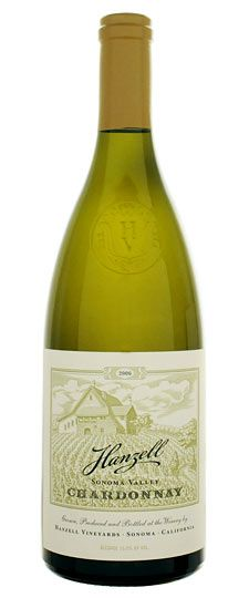 Hanzell Chardonnay.  Legendary for its ability to age.