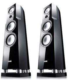 Home Speakers, Built In Speakers, Audio Speakers, Speaker Building, High End Audio, Loudspeaker, Audiophile, Apple Tv