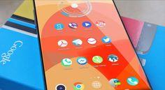Buscas el mejor iniciador para Android? aquí te mostramos 3 alternativas que debes conocer