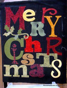 Moose Bay Muses: Merry Christmas