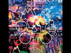Song of the Day: Coldplay - Us Against The World.