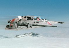 T47 Snowspeeder - Trial of Skill (knowledge)