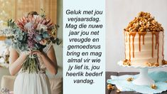 Happy Birthday Quotes For Friends, Birthday Wishes Quotes, Happy Birthday Pictures, Happy Birthday Greetings, Birthday Prayer, It's Your Birthday, Birthday Cards, Birthday Collage, Afrikaanse Quotes