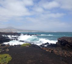 View to Arrieta