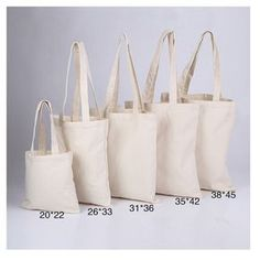 2016 Eco Friendly Reusable Shopping Shoulder Bags Cotton Fabric Grocery Packing Fold Recyclable Bag Simple Design Tote Handbag