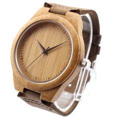 Woodzy.pt - RELÓGIO WOODZY // BOYD - Relógio