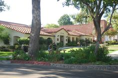 Claremont CA City Hall by THE Holy Hand Grenade!, via Flickr