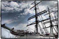 The Tall Ships Races 2013 Szczecin Poland