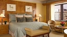 Guest Room #towerslotte #newyork vossy.com