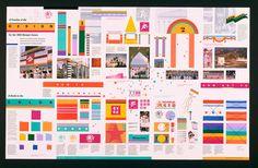 11 | R.I.P. Deborah Sussman, Who Made Graphic Design Larger Than Life | Co.Design | business + design