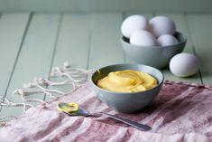 Keto and Dairy-Free Vanilla Custard - by Maria Emmerich - Diet Doctor