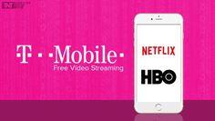 "T-Mobile confirma uso de ""Binge On"" para videos streaming"