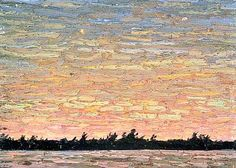 1913 Windy Evening  #tt1913