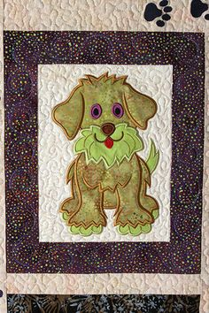 mixed mutts quilt - Google Search