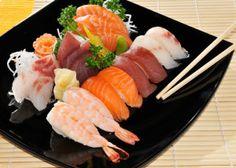 PASSIONE PER LO SPORT : Dimagrire con il sushi