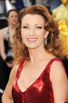 84th Annual Academy Awards - Arrivals  Actress Jane Seymour arrives at the 84th Annual Academy Awards.