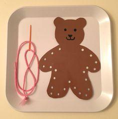 Teddy Bear Day activities for Preschoolers - Sewing Bears Bear Activities Preschool, Bear Theme Preschool, Preschool Activities, Brown Bear Activities, Teddy Bear Crafts, Teddy Bear Day, Summer Crafts For Toddlers, Teddy Bear Sewing Pattern, Bear Party