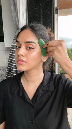 Beauty Tips For Glowing Skin, Beauty Skin, Hair Beauty, Skin Care Routine Steps, Skin Routine, Clear Skin Face, Healthy Skin Tips, Diy Hair Care, Skin Care Remedies